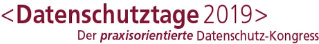 Logo Datenschutztage
